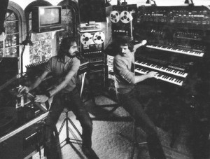 John+Carpenter++Alan+Howarth+CarpenterHowarth