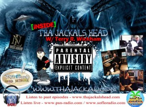 ThaJackalShow