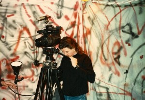 Gabe Gabrielsen took over as the new Director of Photography on 3/4/89