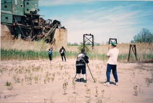 Cameraman Michael Schwarts was a teenager when he shot this music video.  6 Months later he would  film the band Postponing The Inevitable Live in New York City for Terry.