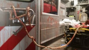 AmbulanceBloodbath