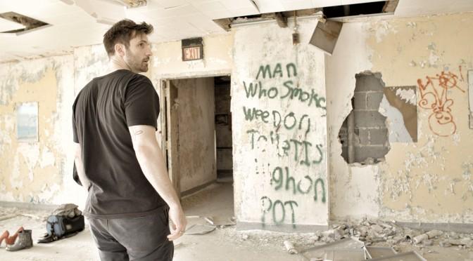 Abandoned Principal Photography Phase 2 (July 23) Part 2